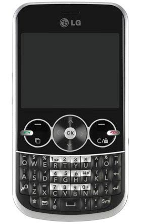 Hp Lg Candybar lg gw300 qwerty candybar officially announced intomobile