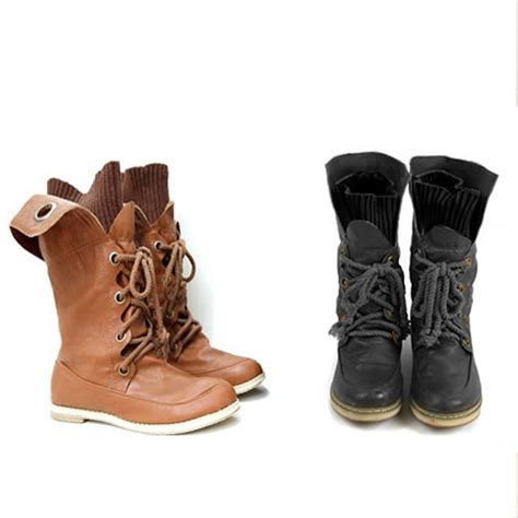 Aliexpress Boots | free shipping winter sexy motorcycle martin platform snow