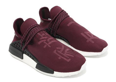 pw human race nmd quot pharrell friends and family quot adidas