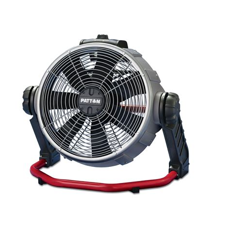 kmart fans on sale patton 14 quot high velocity floor fan appliances fans