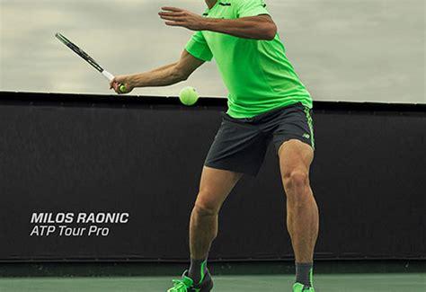 zepp tennis swing analyzer zepp tennis swing analyzer sharper image