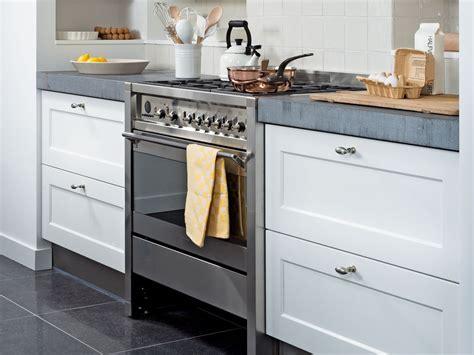 brugman keukens koelkast smeg koelkast keuken moderne witte rechte keuken