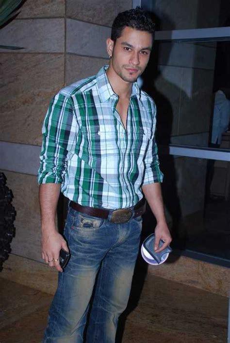 actor kunal photo actor kunal khemu at lakme fashion week