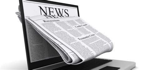 advertising with online newspapers