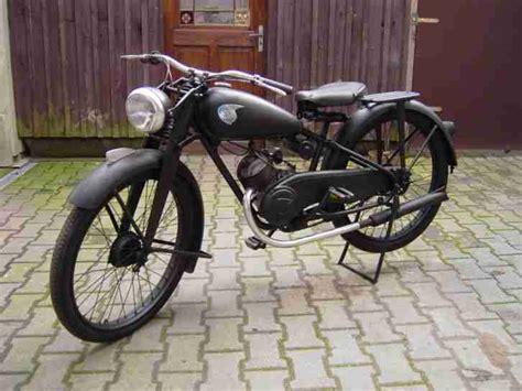 Nsu Motorrad Technische Daten by Nsu Quick 98ccm Moped 100 Motorrad Bestes Angebot Von