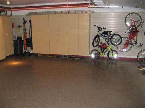 Cave Garage Floor Ideas by Small Garage Cave Ideas On A Budget House Design And