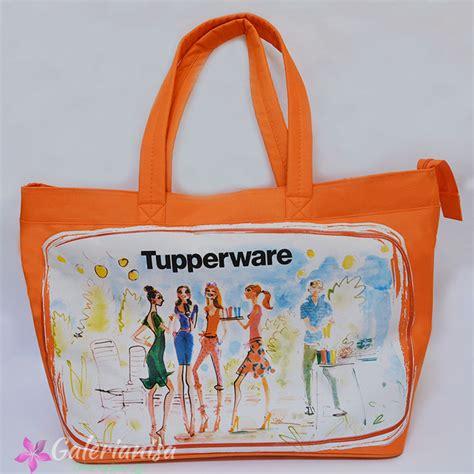 Jual Tas Bekal Tupperware by Tupperware Tas Tote Bag Besar Daftar Harga Terkini Dan