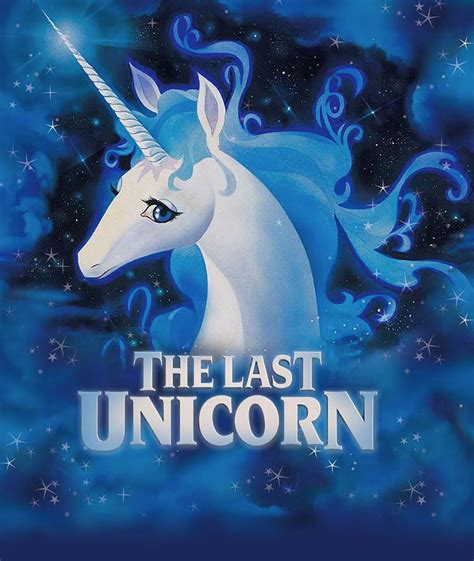 the last unicorn cineplex the last unicorn