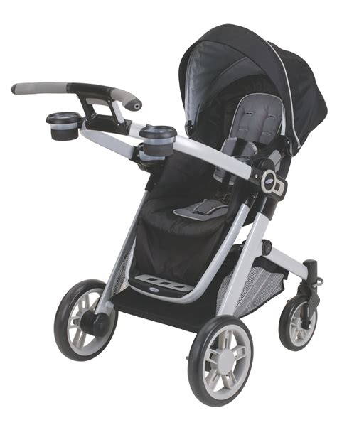 Graco Giveaway - graco stroller latenightparents com