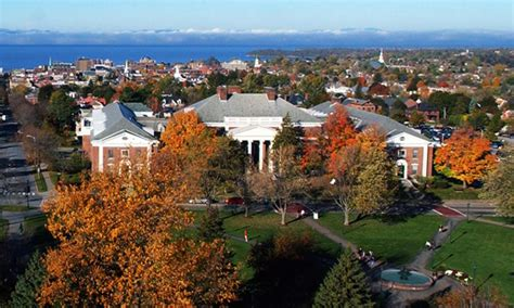 Of Vermont Mba by Of Vermont Burlington Vt In Photos 50