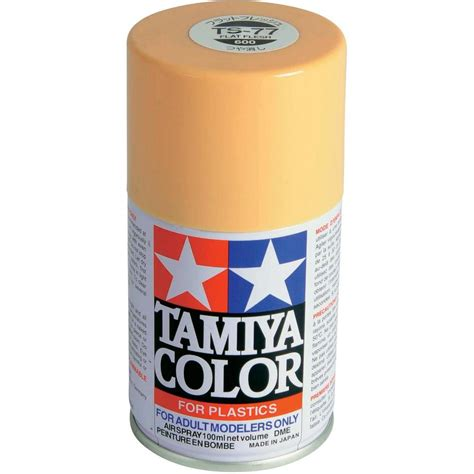 acrylic paint yellow acrylic paint tamiya yellow ts 16 spray can 100 ml from