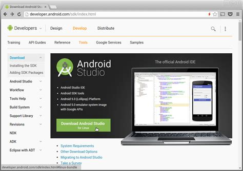 getting started with android studio algorhythm getting started with android studio