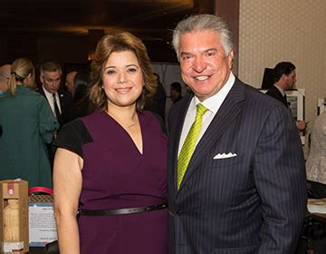 ai justice 20th anniversary celebration and annual awards - Al Cardenas Navarro