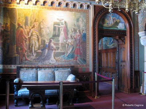 di neuschwanstein interno visita al di neuschwanstein e dintorni family
