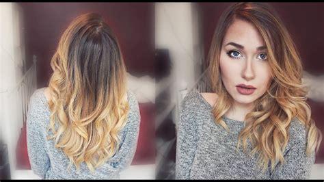 haare kupfer selber farben modische frisuren fuer sie