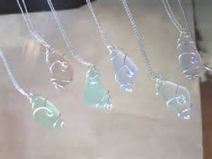 seafarer gift shop new beach glass jewelry just in