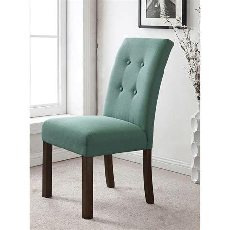 homepop republic upholstered parsons chair reviews wayfair