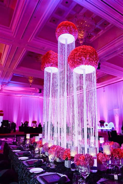 gorgeous ceiling decor ceiling centerpieces wedding