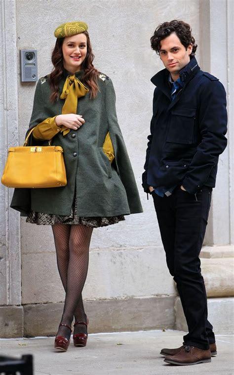 Mikhaila Dress Maroon outerwear with blair waldorf travel food fashion and lifestyle