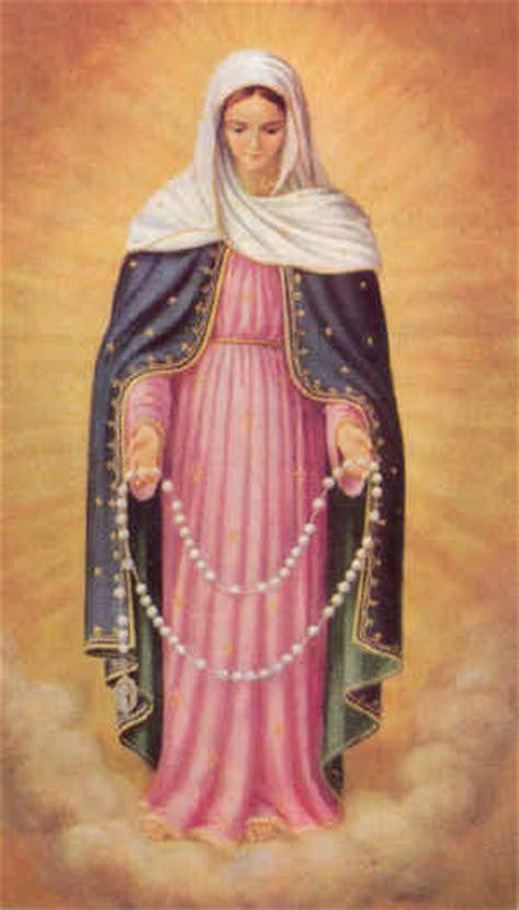 Misteri Kitab Mulia cara merenungkan misteri misteri doa rosario