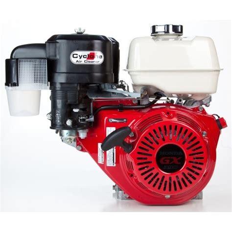 Gx390 Qxc9 Honda Engine