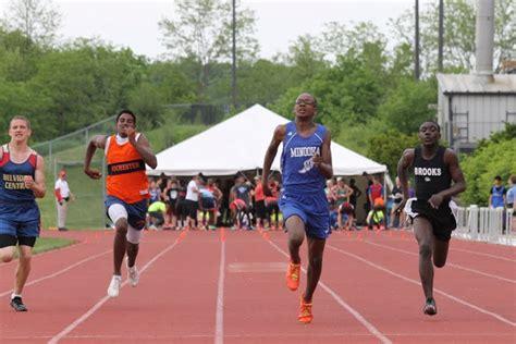 2015 iesa state track meet times past news rush athletics usa