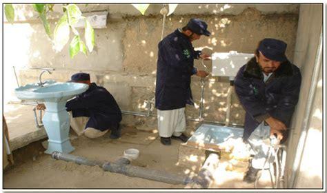 photos former afghan deminers learn new civilian skills