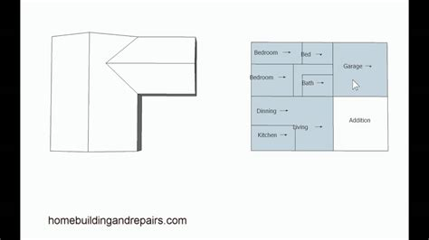 floor plan description exles of home addition location for floor plans design