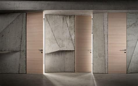 porte filomuro porte filo muro personalizzabili legno laminato vetro