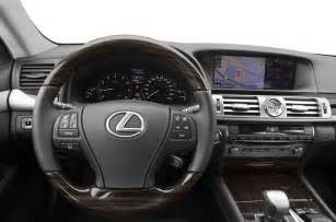 Lexus 460 Ls 2014 Price 2014 Lexus Ls 460 Price Photos Reviews Features
