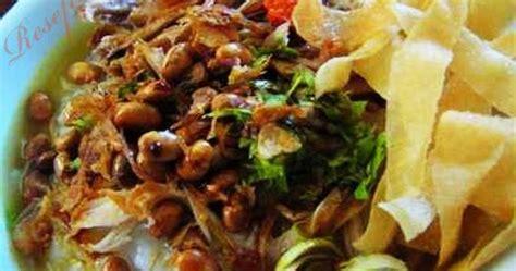 Minyak Wijen Botolan resep untuk membuat bubur ayam istimewa