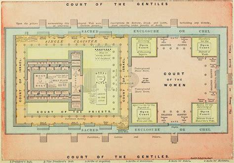 layout jcc herod s temple diagram temple tabernacle pinterest