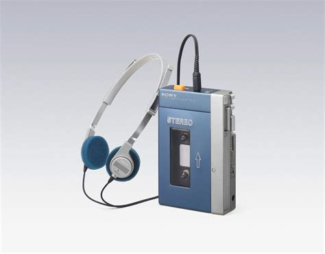 cassette player walkman the history of the walkman 35 years of iconic