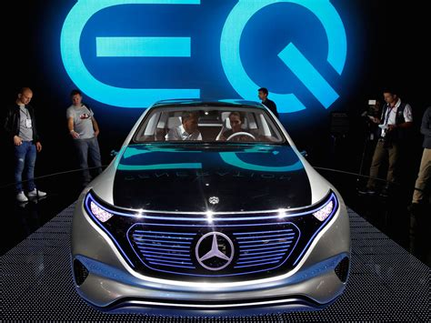 Bmw New Electric Car 2020 by Bmw To Launch 2 All Electric By 2020 Business Insider