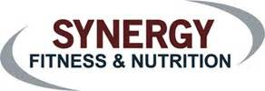 Synergy Fitness Synergy Fitness Nutrition Small