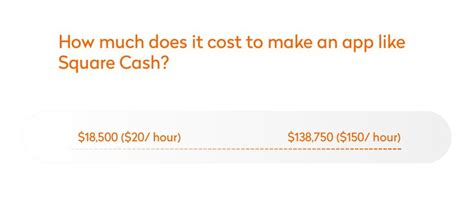 how much does it take to build a house how to build a p2p payment app like square cash