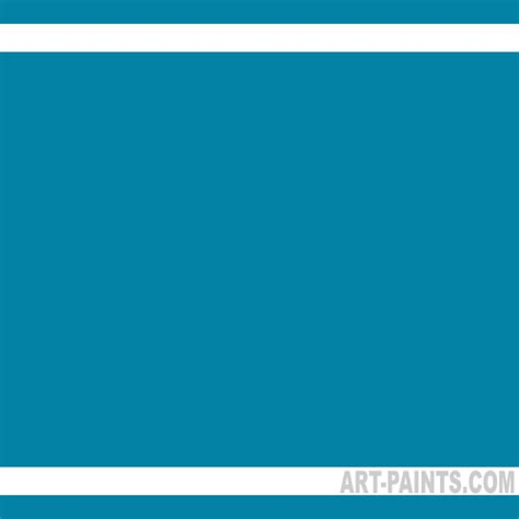 marine color marine blue artist ink acrylic paints 151 marine blue