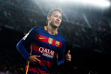 neymar s ronaldo thinks neymar is the heir apparent of lionel messi
