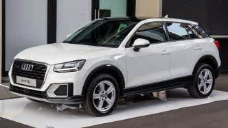 pic of new car 2017 audi q2 new car sales price car news carsguide