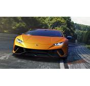 &161El Rey De N&252rburgring Ha Llegado As&237 Es El Lamborghini