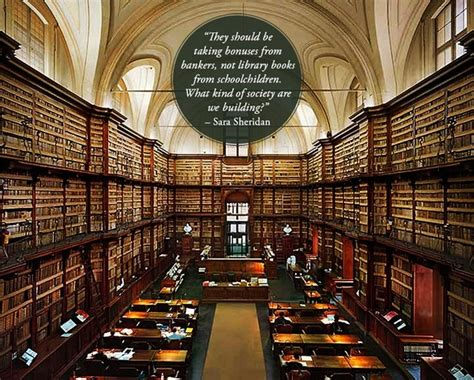 beautiful quotes  libraries