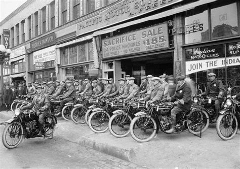 Motorrad Shop Meilen by Indian America S First Motorcycle The Early Years Of