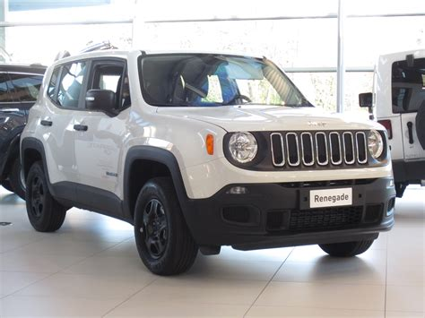 white jeep renegade test nuevo jeep grand cherokee 2014 autos weblog