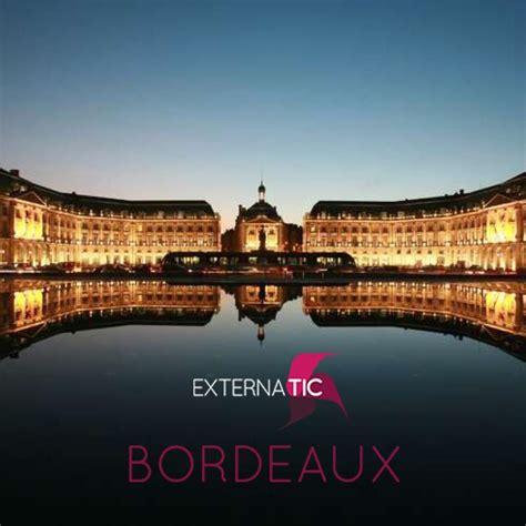 Cabinet De Recrutement Bordeaux by Externatic Conseil Recrutement Informatique Nantes