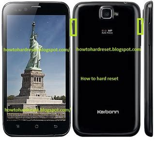 how to hard factory reset a vizio smart tv how to hard reset karbonn titanium s5 how to hard reset
