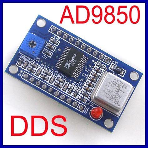 Dds Vfo Ad9850 Module Modul Lcd Oscillator Bitx Bixon g3zps web pages