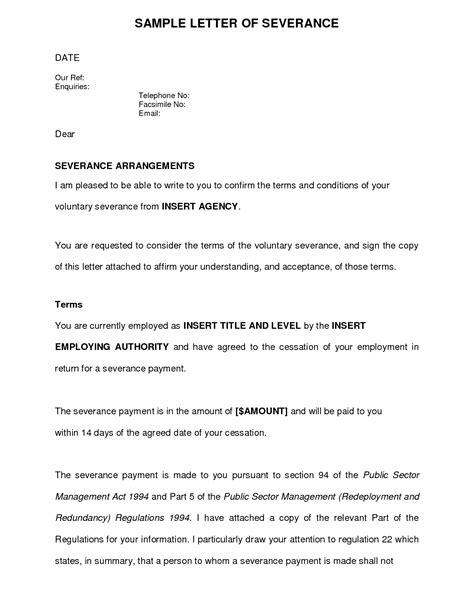 application letter for voluntary retrenchment 11 word termination letters free best ideas of voluntary