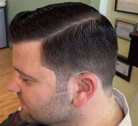 difference between tapered and straight haircut difference between tapered and haircut taper vs fade