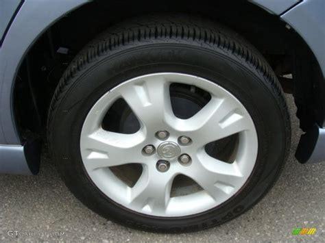 Toyota Matrix Wheels 2005 Toyota Matrix Xr Awd Wheel Photo 47915991 Gtcarlot