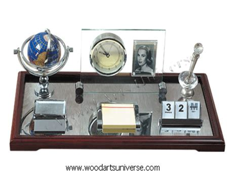 Executive Desk Organizers Woodartsuniverse Office Home Products Networkedblogs By Ninua